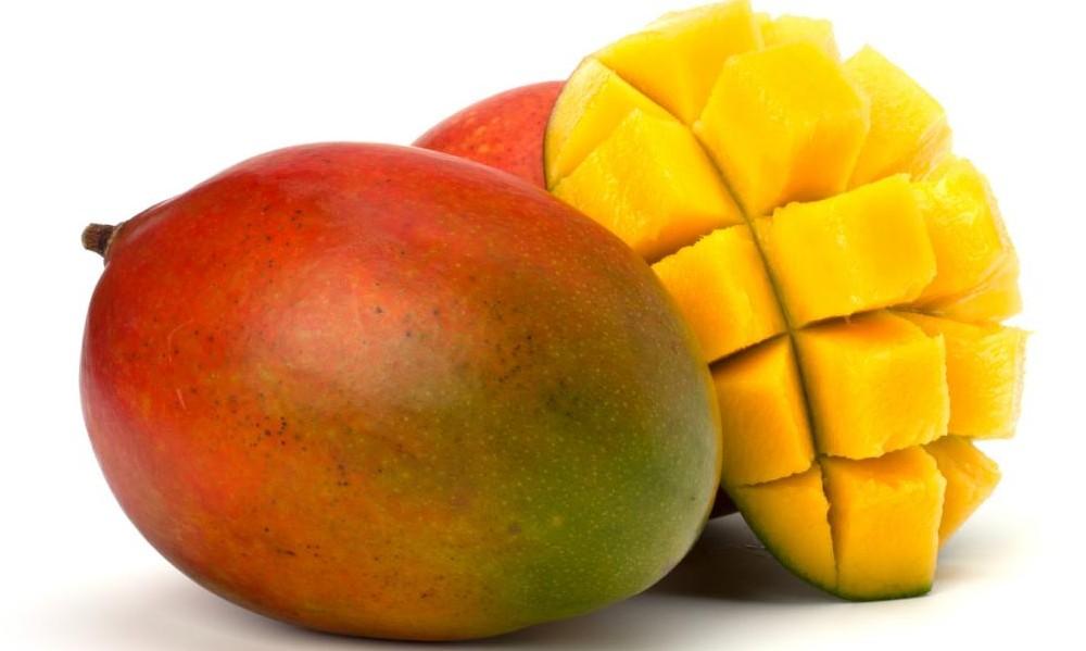 Poulet au lait de coco et à la mangue (4 pers)