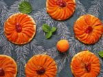 tartelettes abricots noisettes