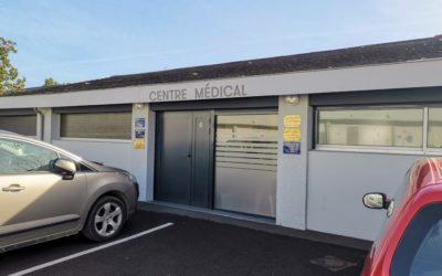 Diététicienne à Saint Médard en Jalles – Nouveau cabinet