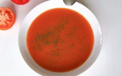Gaspacho -Madiet