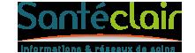 Logo du réseau de mutuels santé clair qui contrôle le tarif pratiqué par les diététiciennes membres.