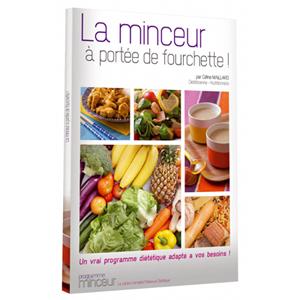 livre céline maillard diététicienne nutritionniste